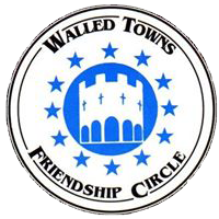logo Walled Towns Friendship Circle